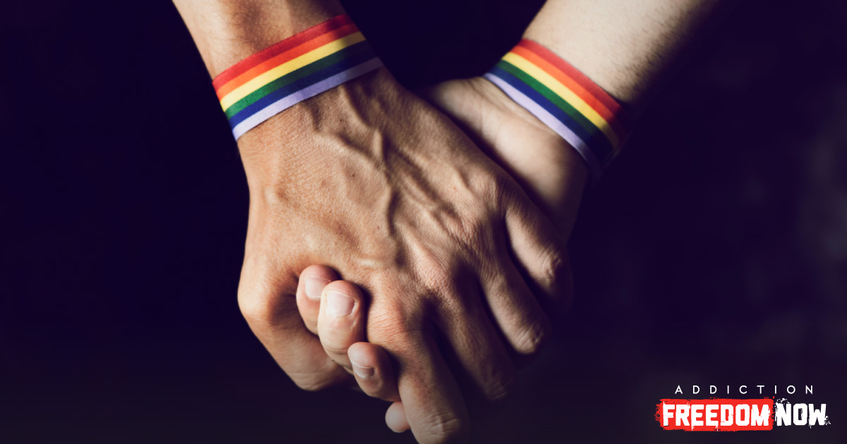 LGBTQ Community Battles Addiction Treatment And Recovery Challenges