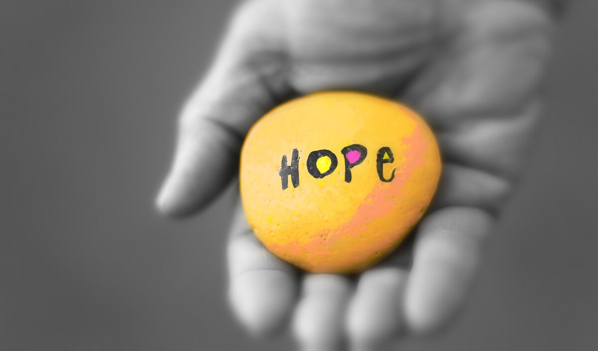 Have Hope with a Recovery Community