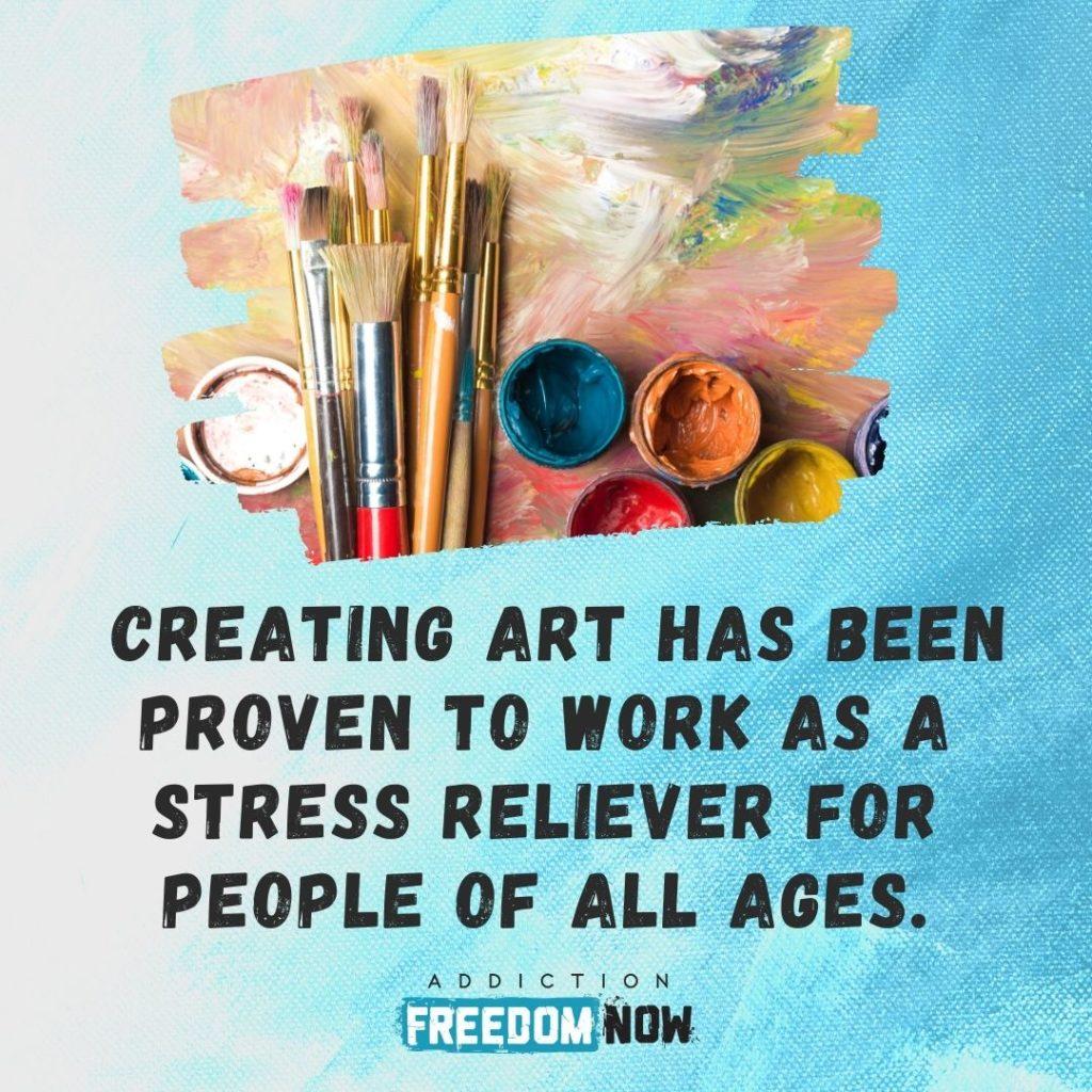 Creating Art